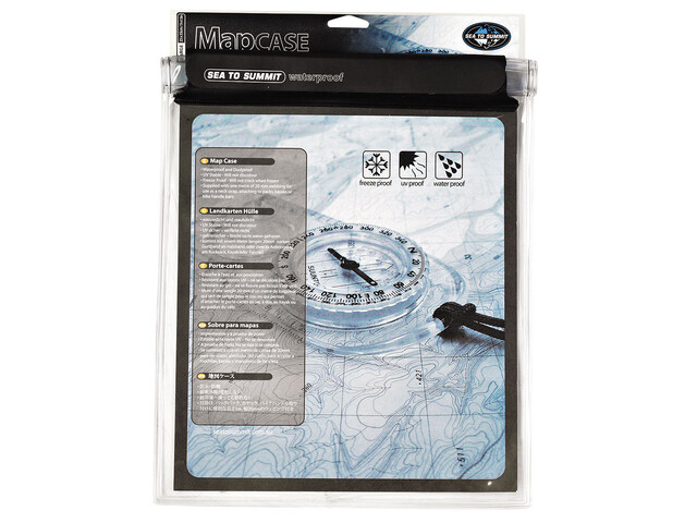 Sea to Summit Waterproof - Large transparente